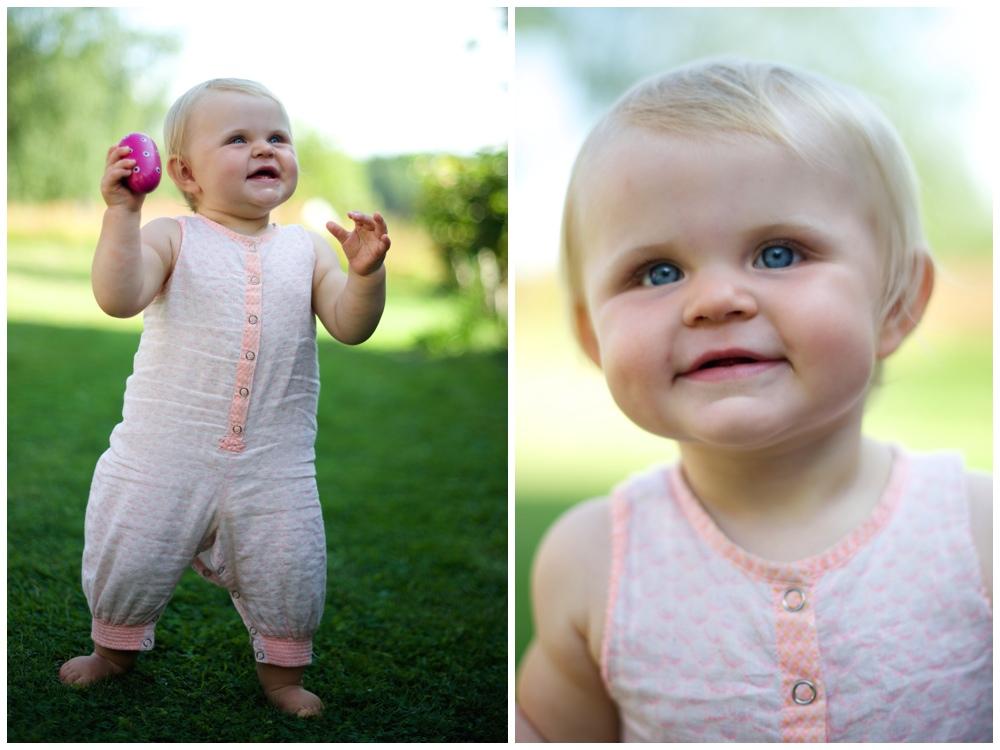 Barnfotografering utomhus med Erika Aminoff- fotograf specialiserad på familj och barn