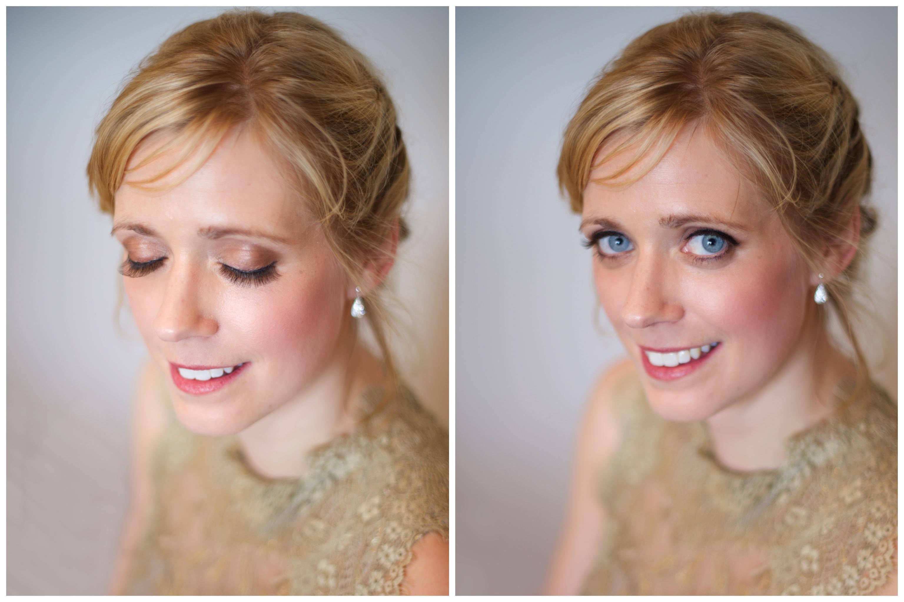 Bröllopsfotograf Erika Aminoff