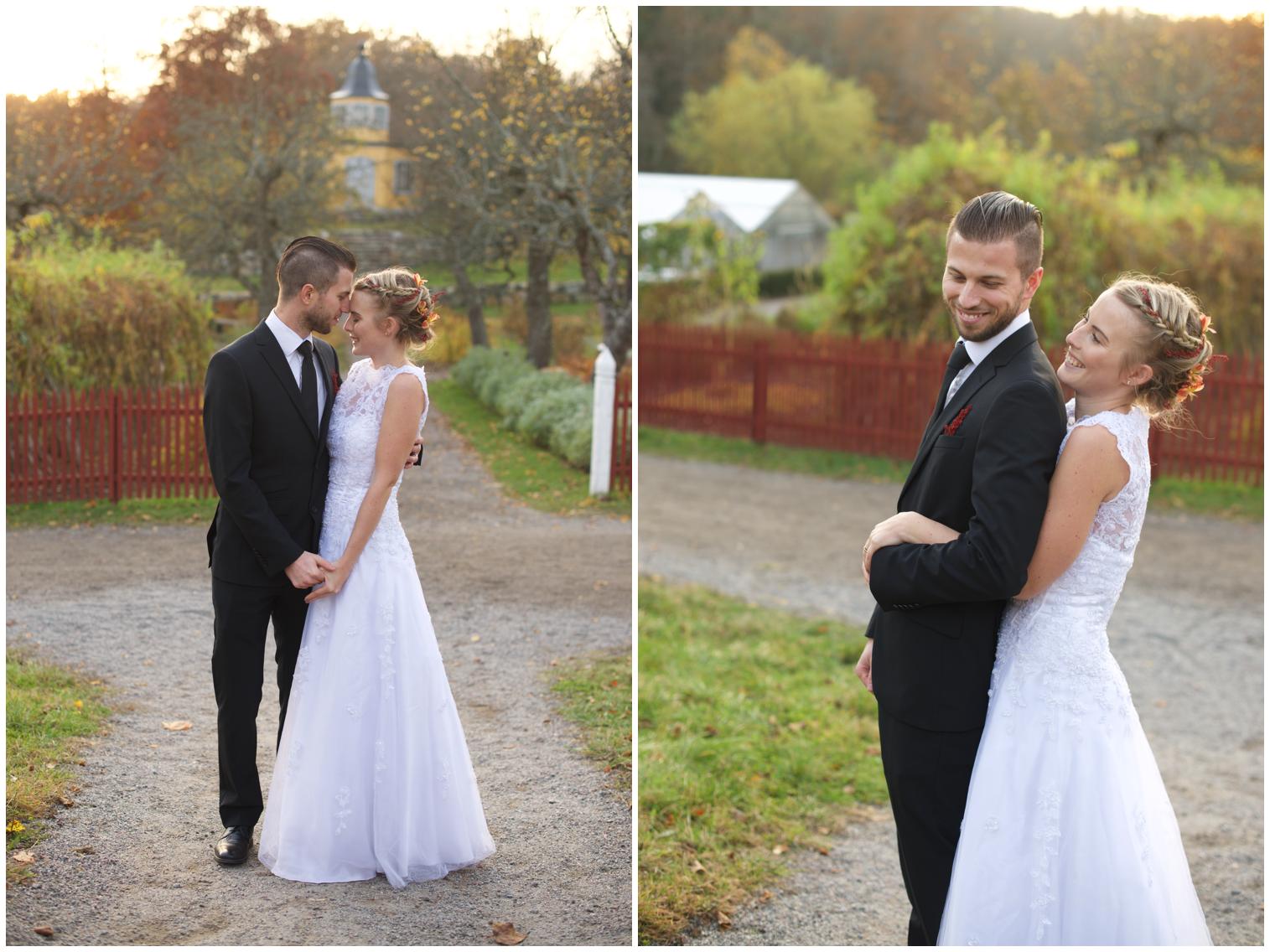 Bröllopsfotograf Nacka Bröllop på Nyckelvikens Herrgård Erika Aminoff