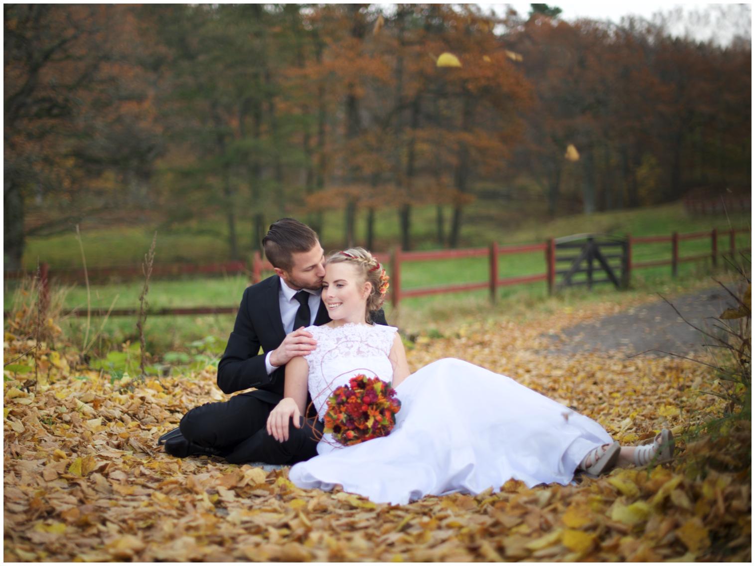 Bröllop på Nyckelvikens Herrgård Bröllopsfotograf Nacka Erika Aminoff