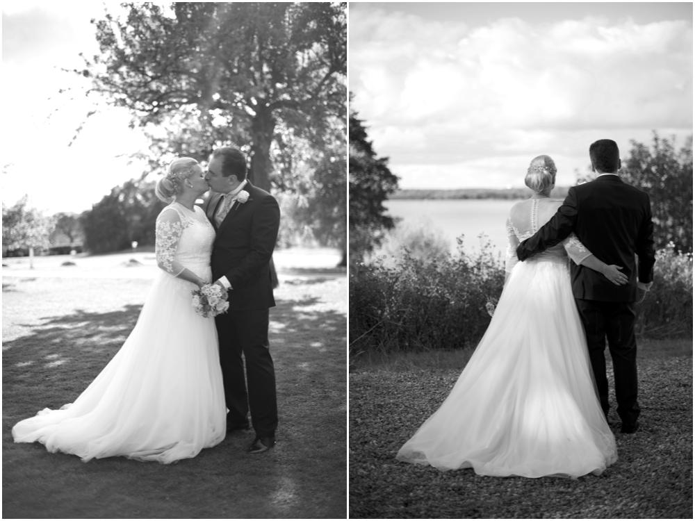 Bröllopsfotograf Såstaholm