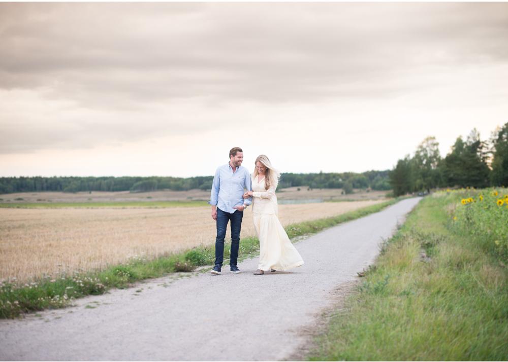 Kärleksfotografering, förlovningsfotografering med Erika Aminoff Fotograf Vallentuna, Fotograf Danderyd, Fotograf Täby
