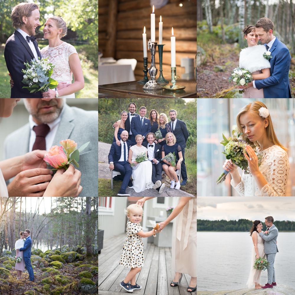 Bröllopsfotograf i Stockholm, Täby Bröllopsfotograf Danderyd Bröllopsfotograf Lidingö Bröllop 2018