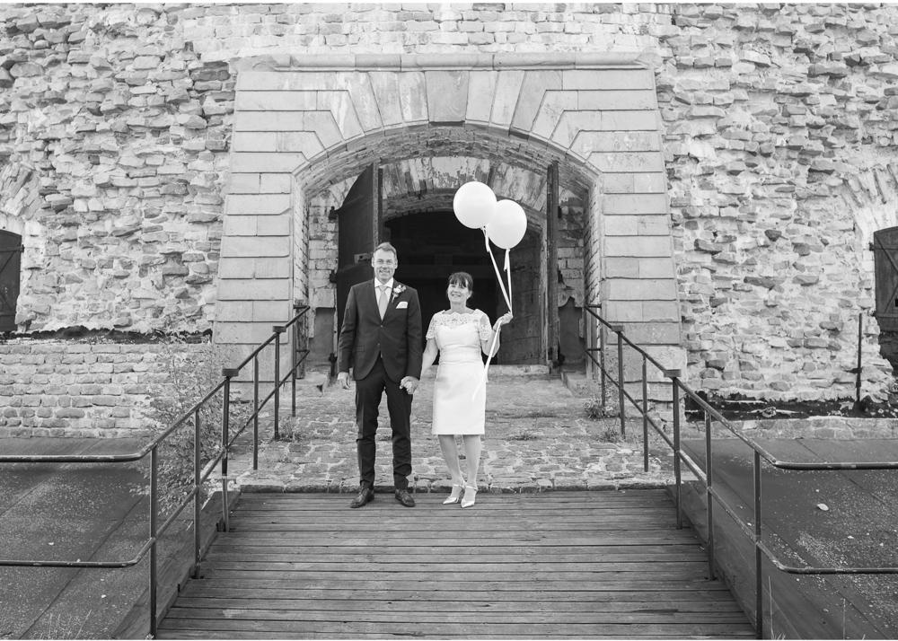 Bröllop på Fredriksborg fotograf Erika Aminoff
