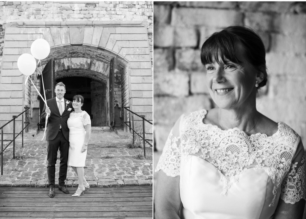 Bröllop på Fredriksborg