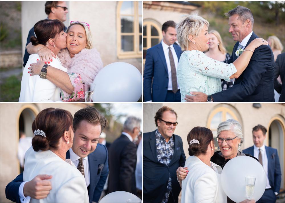 Bröllopsgratulationer Bröllop på Fredriksborg fotograf Erika Aminoff