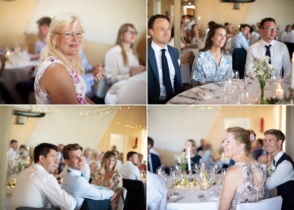 Lidingöbröllop Bröllopsmiddag sjöhuset festlokal