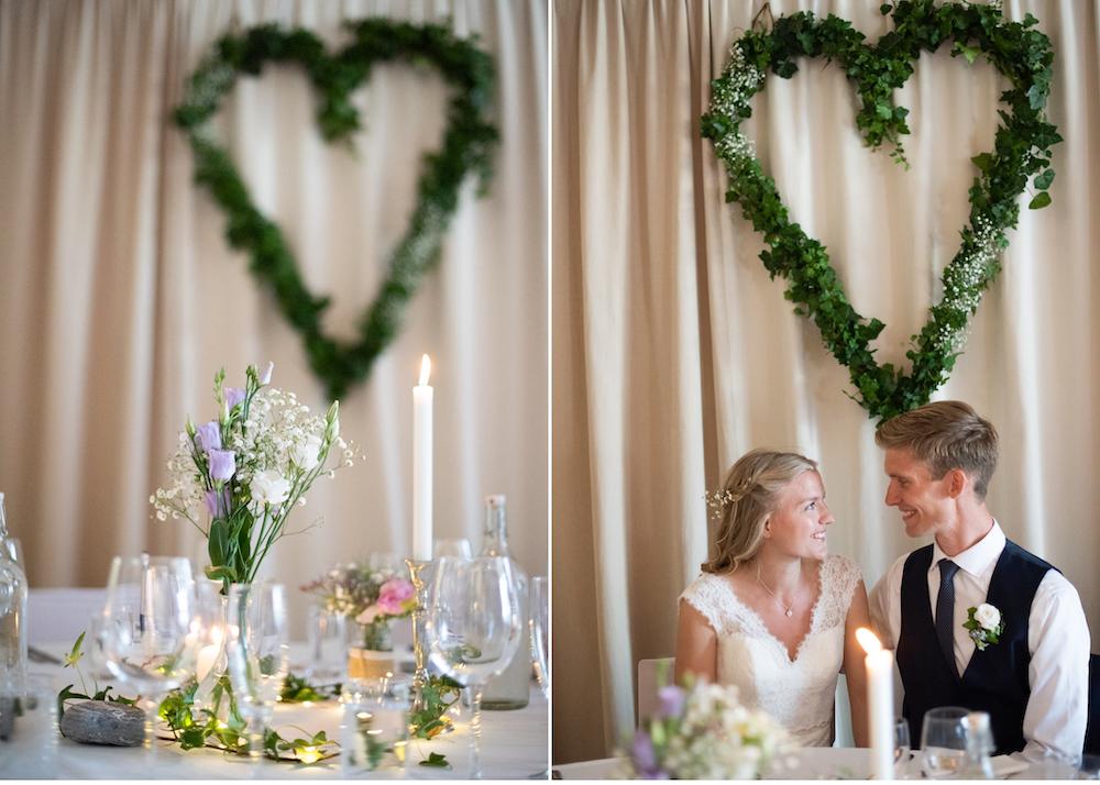Lidingöbröllop Sjuhuset festlokal